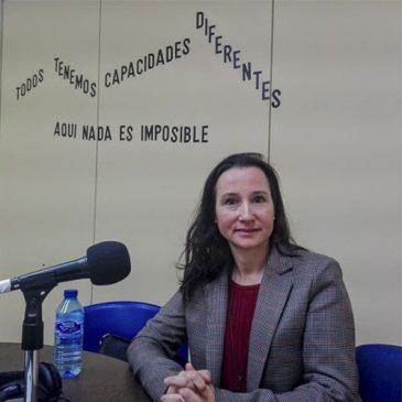 La Dra. Marta Guillén, miembro de la Junta Directiva de SOMACOT, habla de los cuidados que tenemos que tener con las extremidades superiores