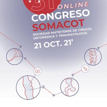 31 CONGRESO SOMACOT